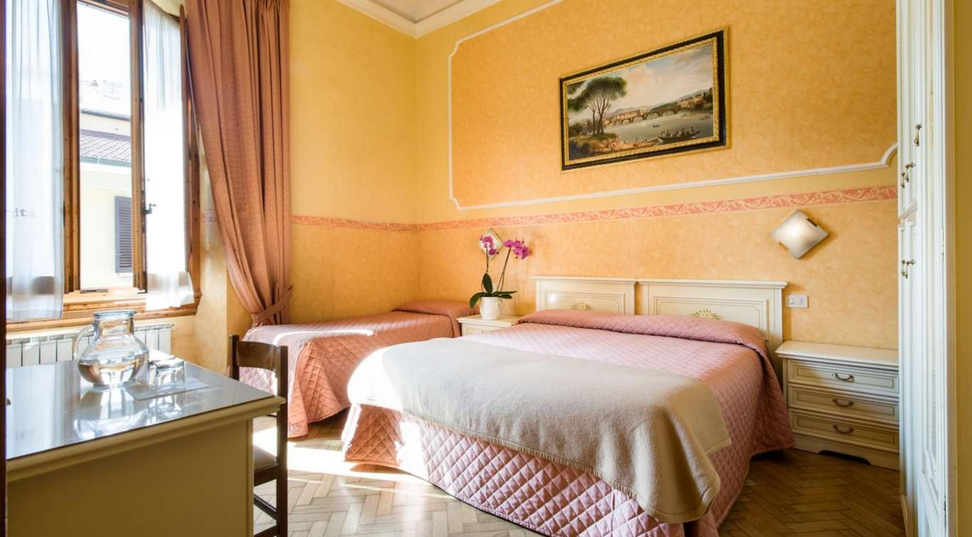 Hotel 2 Stelle Firenze | Hotel Firenze Vicino Stazione Santa Maria ...