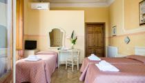 Classic Quad. Room - © Studio Fotografico Pagliai