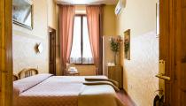 Camera Doppia Economy   Economy Double Room