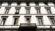 Esterno Hotel - © Studio Fotografico Pagliai