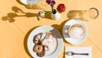 Buffet Breakfast - © Studio Fotografico Pagliai